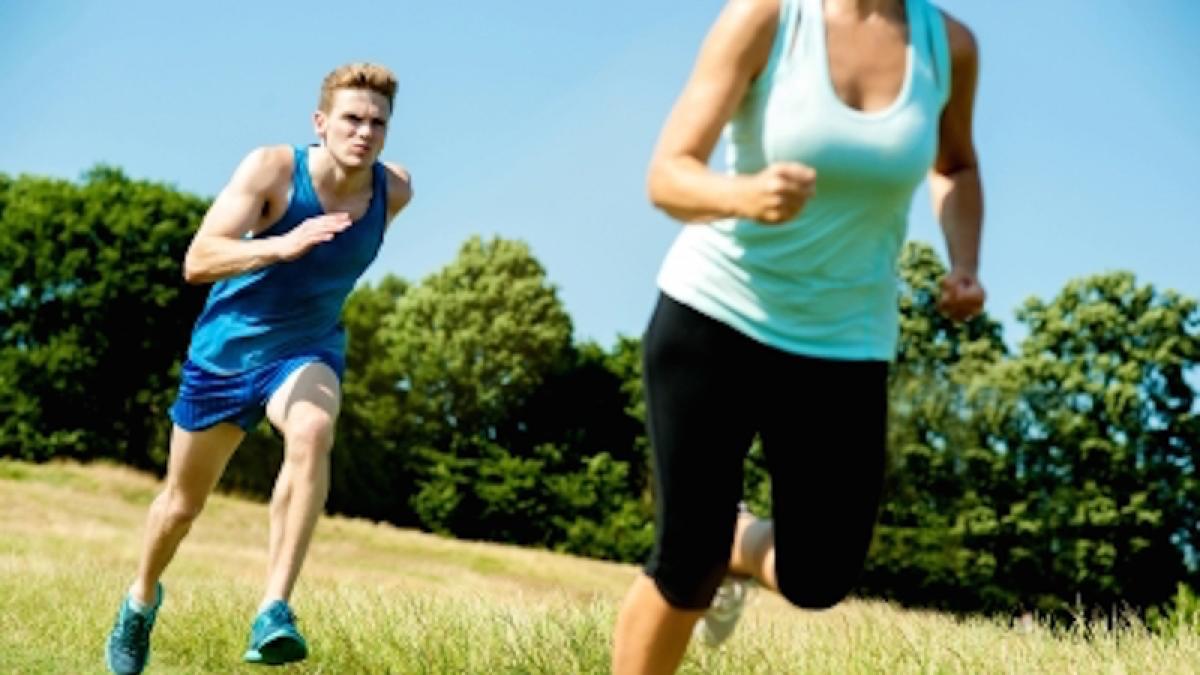 Deporte en ayunas