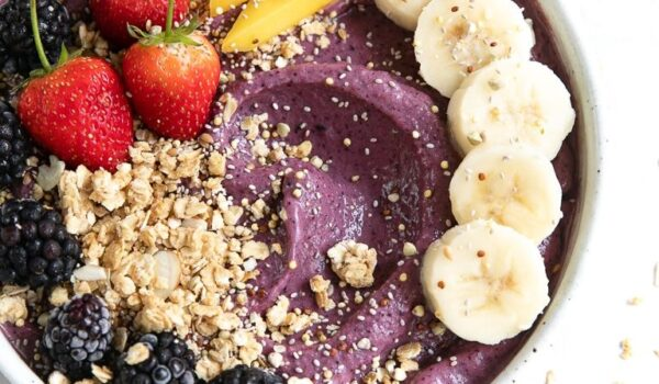Açaí, el superfood del momento