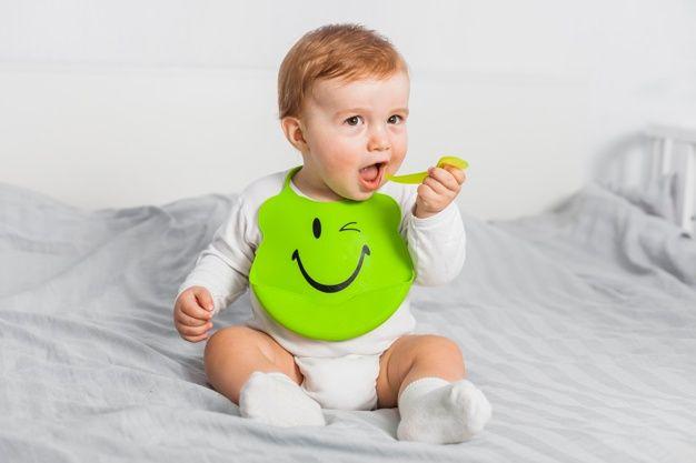 Beneficios de una adecuada alimentación para un bebé