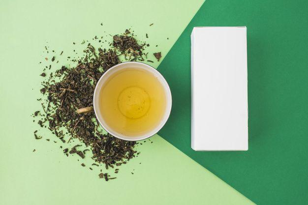 tipo s de té y beneficios