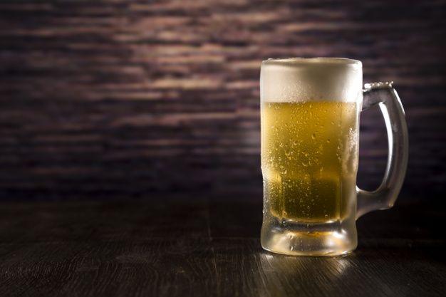 ¿Es la cerveza una bebida con muchas calorías?