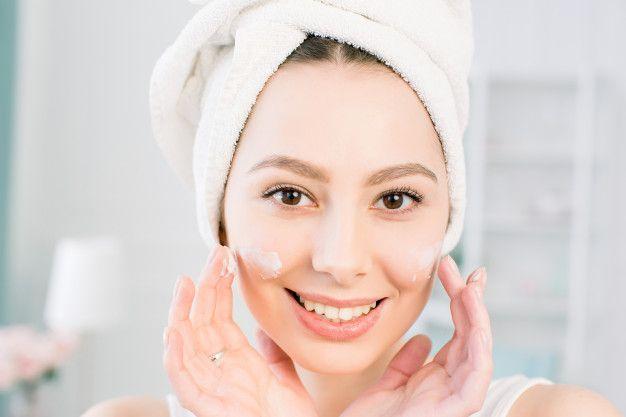 Quitar arrugas con las cremas antiarrugas con Dhea