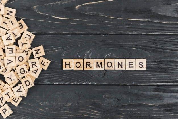 Hormona del crecimiento: precursores naturales