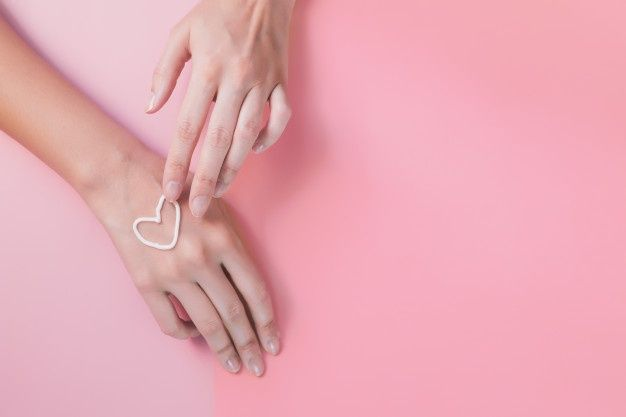 Cómo combatir la sequedad de manos