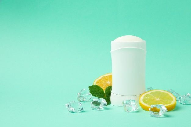 Razones para utilizar desodorantes naturales