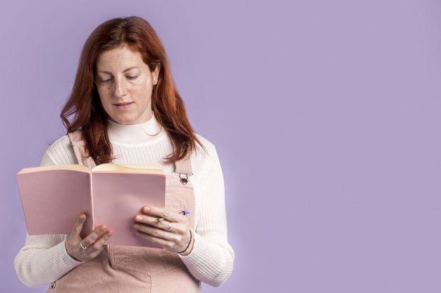 Libros para leer durante el embarazo