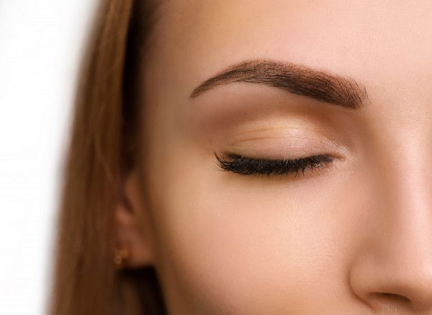 Cómo maquillarse las cejas de forma sencilla