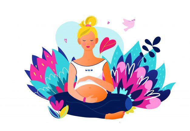 Los beneficios del yoga en el embarazo