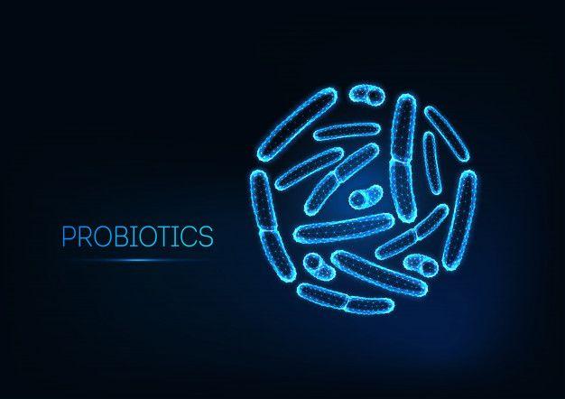 Probióticos frescos para reforzar la salud intestinal y las defensas naturales