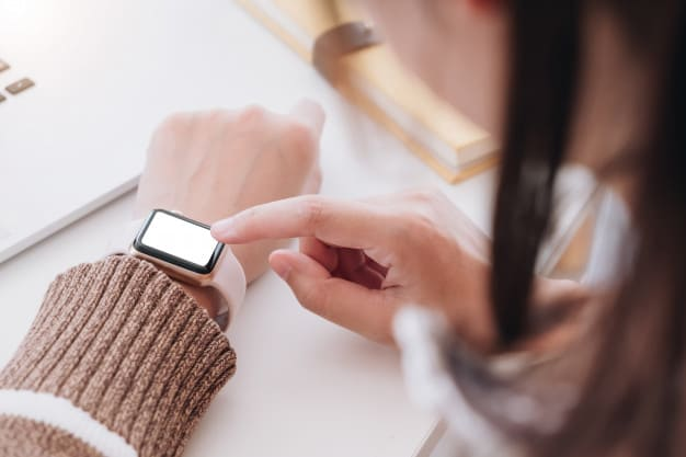mejores smartwatch para mujer