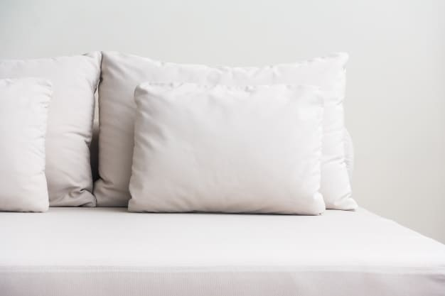 Almohadas de oferta y más comodas para 2021