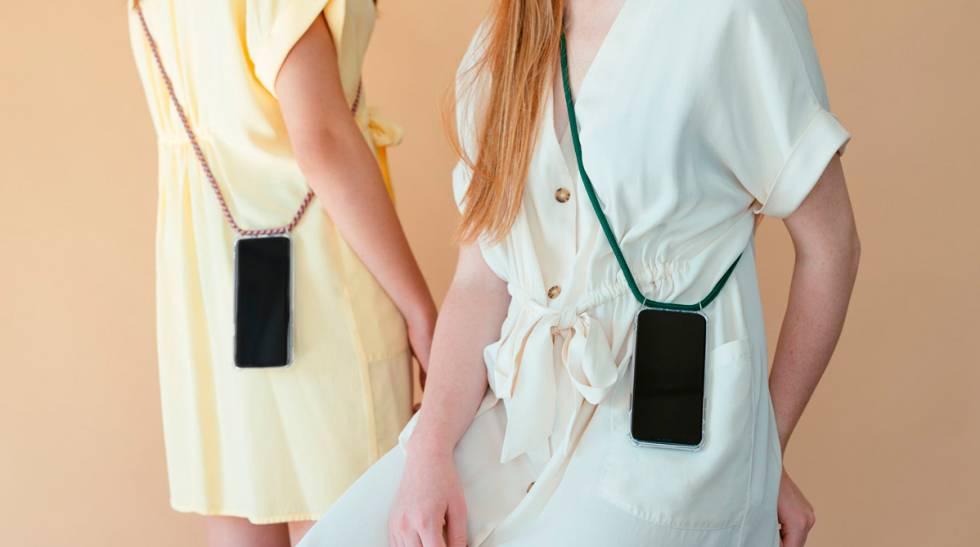fundas iphone chica de moda